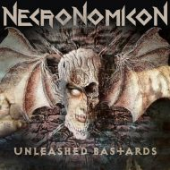 Necronomicon - Unleashed Bastards (El Puerto Records)