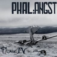 Phal:Angst – Phase IV (Bloodshed666 Records)