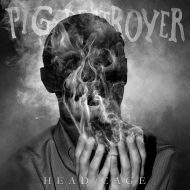 Pig Destroyer – Head Cage (Relapse Records)