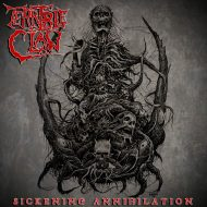 Terrible Claw – Sickening Annihilation (S/R)