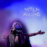 Vodun – Ascend (Cargo Records)
