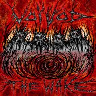 Voivod – The Wake (Century Media)