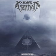 Beyond Creation - Algorythm (Season of Mist)