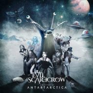 Evil Scarecrow - Chapter IV: Antartarctica (Dead Box Records)