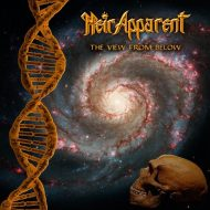 Heir Apparent – The View From Below (No Remorse)