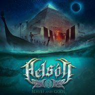 Helsott – Gods And Slaves (M Theory)