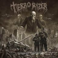 Terrorizer – Caustic Attack (The End)