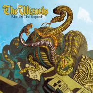 The Wizards – Rise of the Serpent (High Roller)