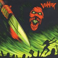 Vanik -  II Dark Season (Shadow Kingdom Records)