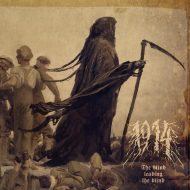 1914 – The Blind Leading The Blind (Redefining Darkness / Archaic Sound Records)