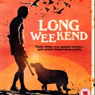 Long Weekend – Colin Eggleston (Second Sight)