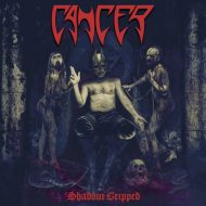 Cancer -  Shadow Gripped (Peaceville)