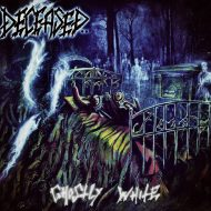 Deceased – Ghostly White (Hells Headbangers)