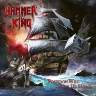 Hammer King  - Poseidon Will Carry us Home (Cruz Del Sur)