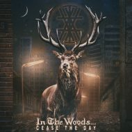 In The Woods - Cease The Day (Debemur Morti Productions)