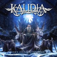 Kalidia - The Frozen Throne (Inner Wound )