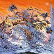 Ulthar – Cosmovore (20 Buck Spin Records)