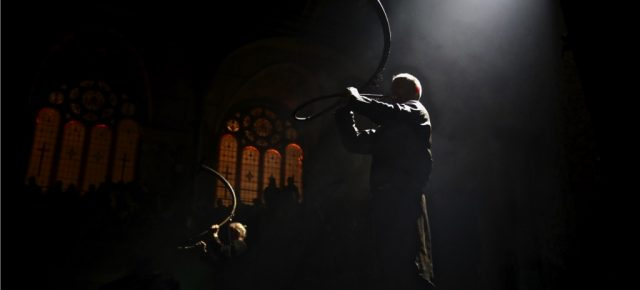 Wardruna - Manchester Albert Hall 21/11/18