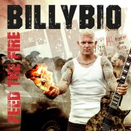 Billy Bio - Feed The Fire (AFM Records)