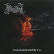 Dødsferd – Diseased Remnants Of A Dying World (Transcending Obscurity)