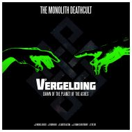 The Monolith Deathcult - V2 Vergelding (Human Detonator Records)